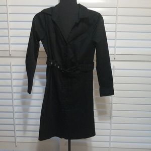 The limited womens black jacket